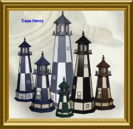 Cape Henry